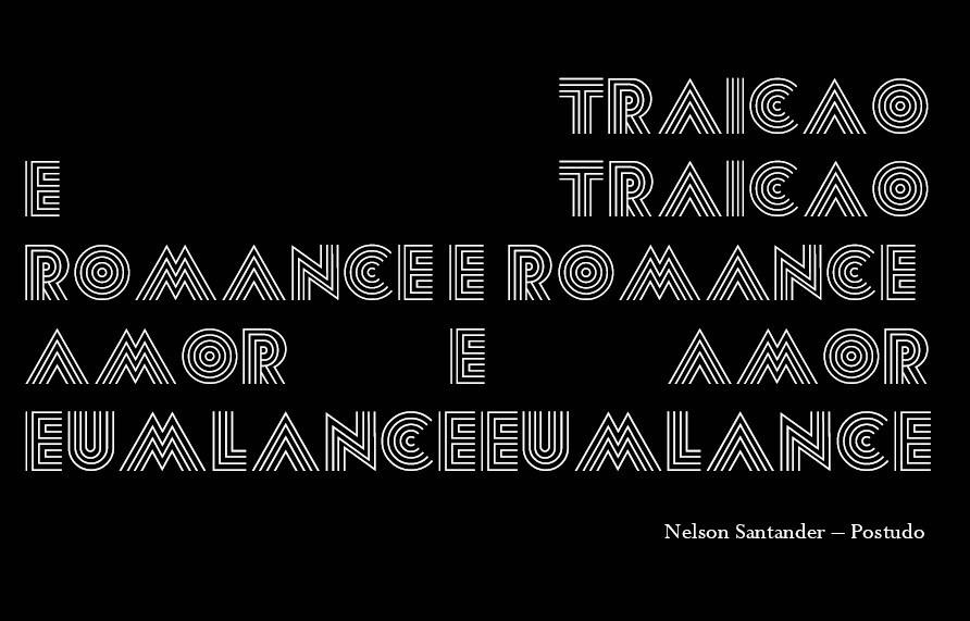 Nelson Santander - Postudo